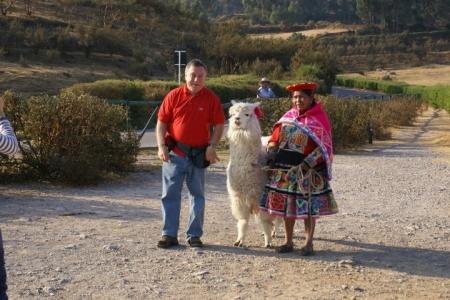En Cuzco