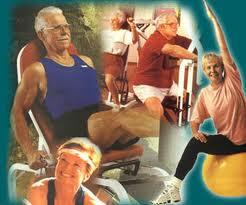 Salud después de los 50