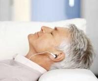 Dormir lo suficiente después de los 50