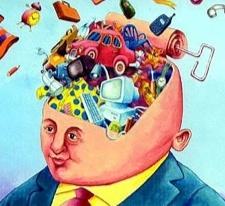 Cómo detener el pensar demasiado