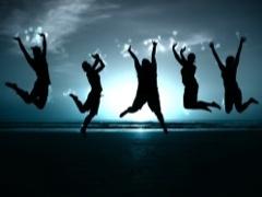 9 Maneras de sentirse vivo y no de simplemente existir