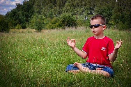 Herramientas para la meditación