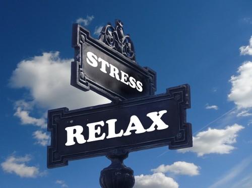 Frases sobre el estrés.