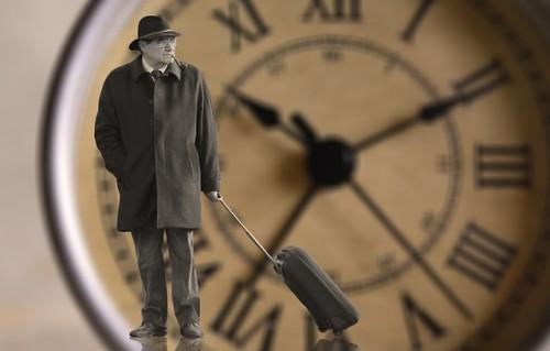 Cómo envejecer sin sentirse viejo